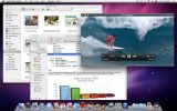 Mac OS X version 10.6.3 Snow Leopard